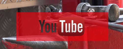 Red Anvil on YouTube